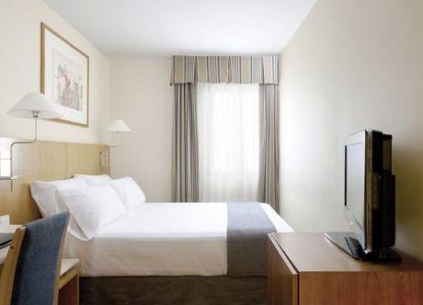 Hotel NH Rambla de Alicante in Costa Blanca - Bild von FTI Touristik