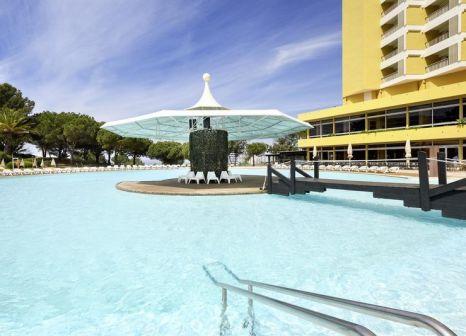 Hotel Pestana Delfim All Inclusive in Algarve - Bild von FTI Touristik