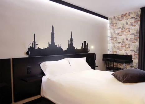 Hotel Comfort Davout Nation günstig bei weg.de buchen - Bild von FTI Touristik