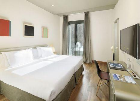 Hotel H10 Casanova in Barcelona & Umgebung - Bild von FTI Touristik