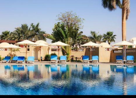 Hotel Mercure Luxor Karnak 122 Bewertungen - Bild von FTI Touristik