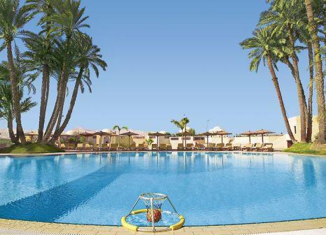 Hotel Mercure Luxor Karnak günstig bei weg.de buchen - Bild von FTI Touristik
