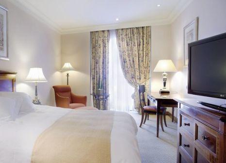 Hotel InterContinental Madrid in Madrid und Umgebung - Bild von FTI Touristik