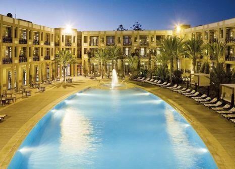 Le Médina Essaouira Hotel Thalassa sea & spa-MGallery by Sofitel in Atlantikküste - Bild von FTI Touristik
