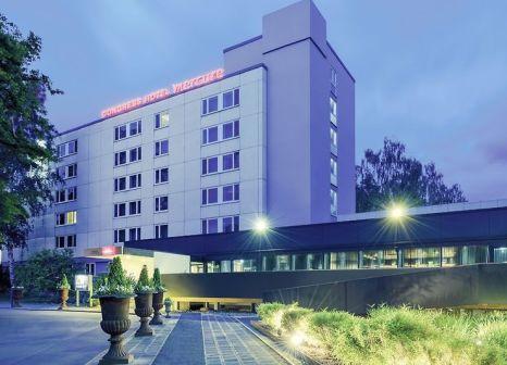Congress Hotel Mercure Nürnberg an der Messe günstig bei weg.de buchen - Bild von FTI Touristik