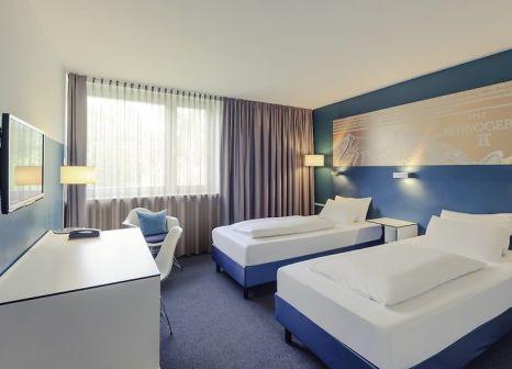 Congress Hotel Mercure Nürnberg an der Messe in Bayern - Bild von FTI Touristik