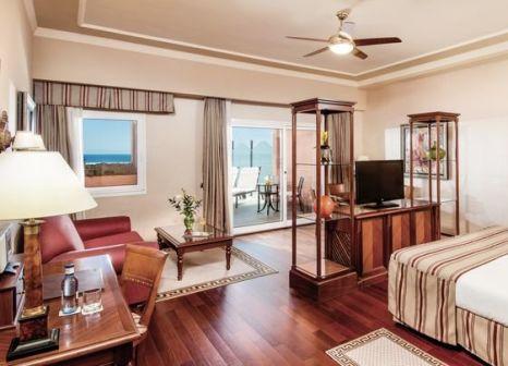 Hotelzimmer mit Golf im Elba Estepona Gran Hotel & Thalasso Spa