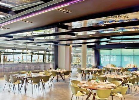 Hotel W Barcelona in Barcelona & Umgebung - Bild von FTI Touristik