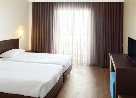 Hotelzimmer mit Minigolf im Hotel Euro Moniz