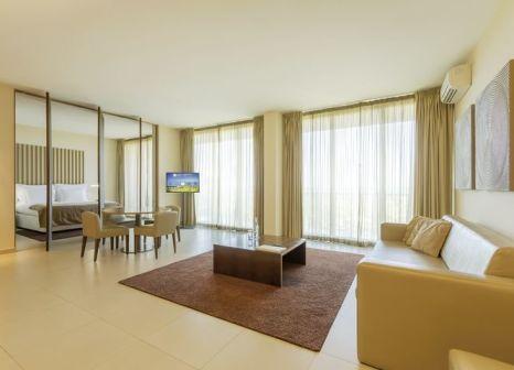 Hotelzimmer mit Fitness im Salgados Dunas Suites