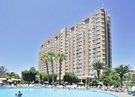 Hotel Sol Arona Tenerife in Teneriffa - Bild von FTI Touristik