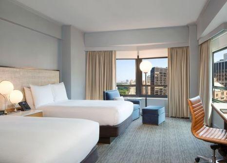 Hotel New York Hilton Midtown 8 Bewertungen - Bild von FTI Touristik