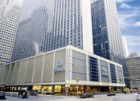 Hotel New York Hilton Midtown in New York - Bild von FTI Touristik