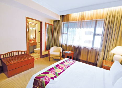 Hotel The Jesselton in Sabah (Borneo) - Bild von FTI Touristik