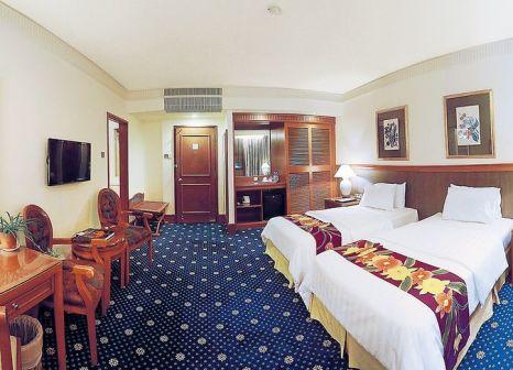 Hotelzimmer mit WLAN im The Jesselton