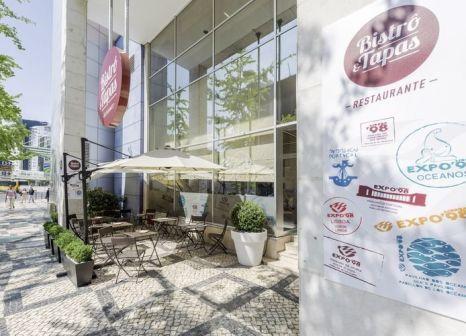 TRYP Lisboa Oriente Hotel in Region Lissabon und Setúbal - Bild von FTI Touristik