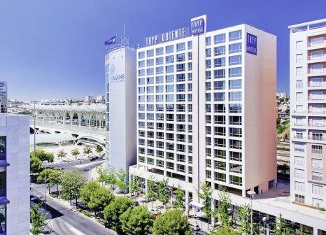 TRYP Lisboa Oriente Hotel günstig bei weg.de buchen - Bild von FTI Touristik