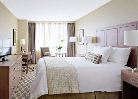 Chelsea Hotel Toronto in Ontario - Bild von FTI Touristik