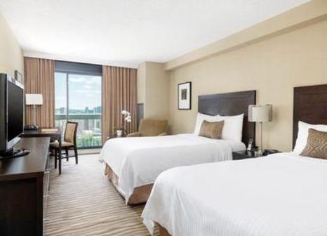 Chelsea Hotel Toronto 11 Bewertungen - Bild von FTI Touristik