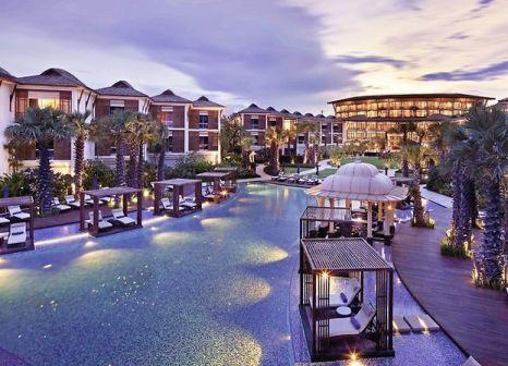 Hotel Intercontinental Hua Hin 27 Bewertungen - Bild von FTI Touristik