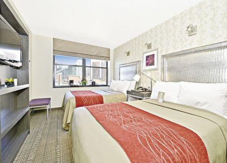 Hotel Comfort Inn Midtown West in New York - Bild von FTI Touristik