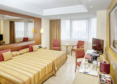 Hotelzimmer im Meliá Cohiba günstig bei weg.de