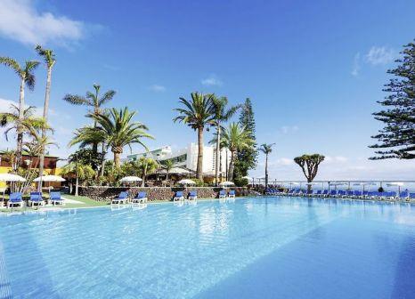 Hotel Best Semiramis in Teneriffa - Bild von FTI Touristik