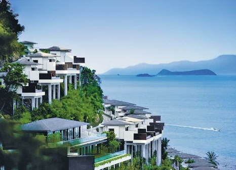 Hotel Conrad Koh Samui in Ko Samui und Umgebung - Bild von FTI Touristik