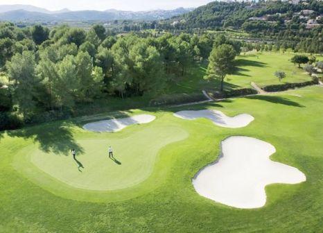 Hotel Denia Marriott La Sella Golf Resort & Spa in Costa Blanca - Bild von FTI Touristik