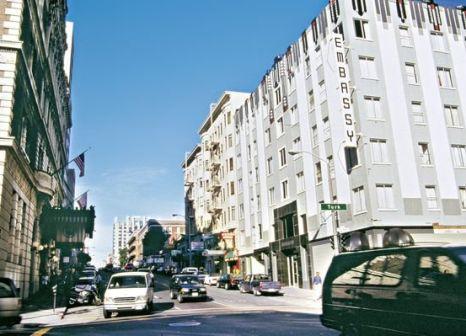Hotel Embassy in Kalifornien - Bild von FTI Touristik