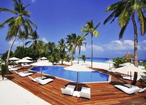 Hotel Safari Island Resort & Spa in Nord Ari Atoll - Bild von FTI Touristik