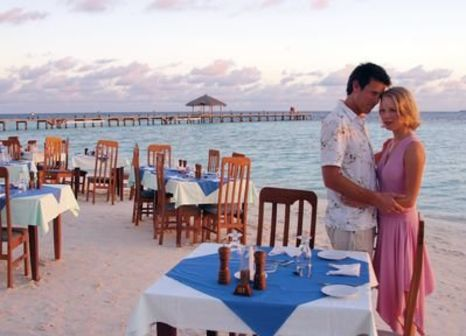 Hotel Smartline Eriyadu Malediven günstig bei weg.de buchen - Bild von FTI Touristik