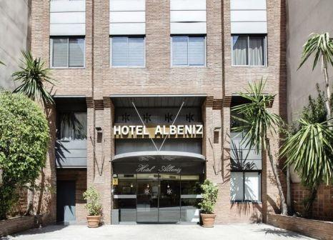 Hotel Catalonia Albeniz günstig bei weg.de buchen - Bild von FTI Touristik
