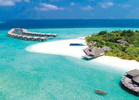 Hotel JA Manafaru 2 Bewertungen - Bild von FTI Touristik