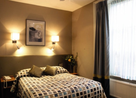 Hotel Sidney London-Victoria in London & Umgebung - Bild von FTI Touristik