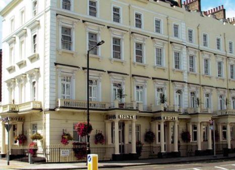 Hotel Sidney London-Victoria günstig bei weg.de buchen - Bild von FTI Touristik