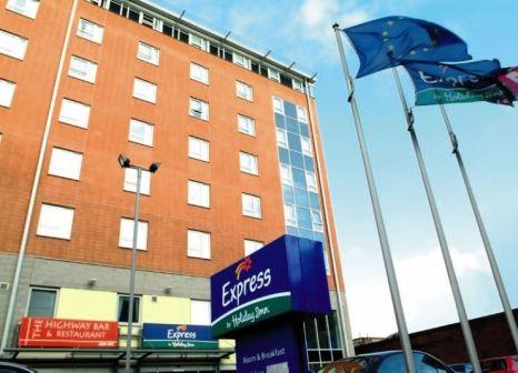 Hotel Holiday Inn Express Limehouse günstig bei weg.de buchen - Bild von FTI Touristik