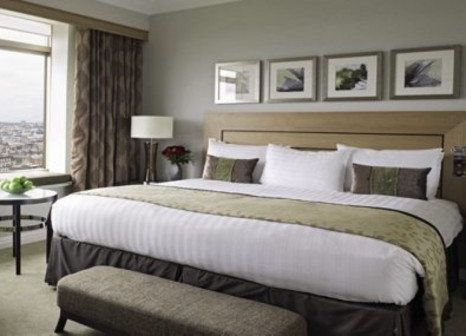 Hotel London Hilton on Park Lane in London & Umgebung - Bild von FTI Touristik