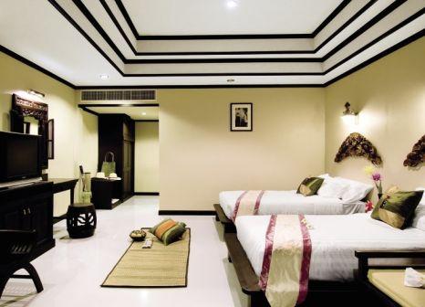 Hotelzimmer mit Wassersport im Kanok Buri Resort