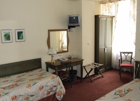 Hotel Augustus et Otto 8 Bewertungen - Bild von FTI Touristik