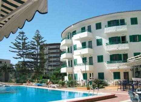 Hotel Apartamentos Las Faluas in Gran Canaria - Bild von FTI Touristik