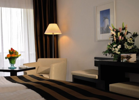 Hotelzimmer im allsun Hotel Esquinzo Beach günstig bei weg.de