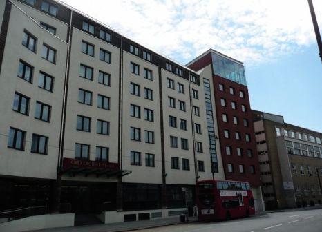 Ace Hotel London Shoreditch günstig bei weg.de buchen - Bild von FTI Touristik