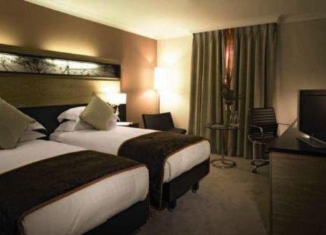 Hotel Hilton Dublin in Dublin & Umgebung - Bild von FTI Touristik