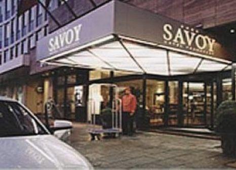Savoy Hotel Frankfurt günstig bei weg.de buchen - Bild von FTI Touristik
