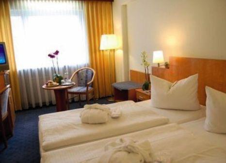 Savoy Hotel Frankfurt in Rhein-Main Region - Bild von FTI Touristik
