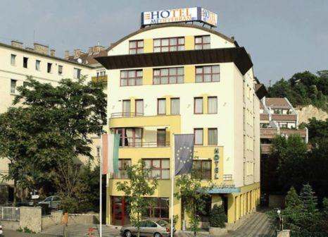 Hotel Mediterrán günstig bei weg.de buchen - Bild von FTI Touristik