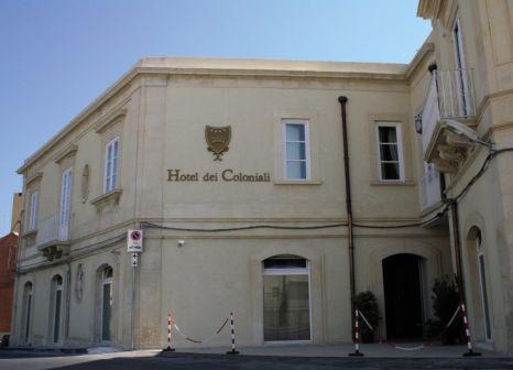 L'Hotel dei Coloniali in Sizilien - Bild von FTI Touristik
