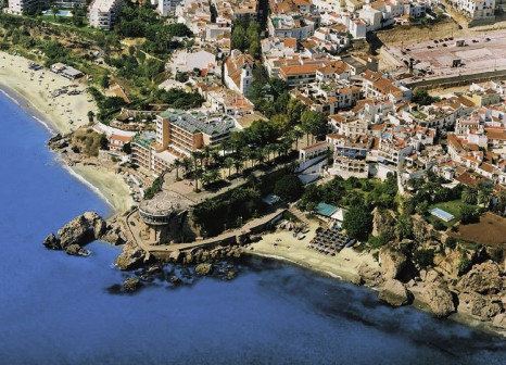 Hotel Balcón de Europa günstig bei weg.de buchen - Bild von FTI Touristik