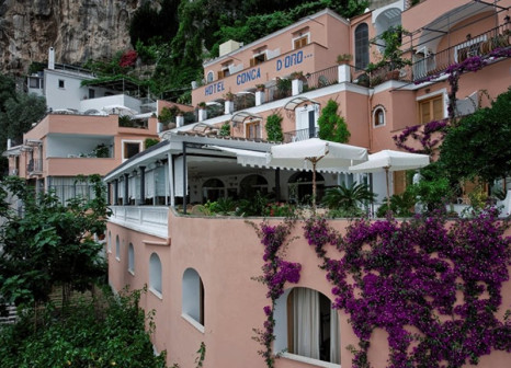 Hotel Conca d'Oro in Amalfiküste - Bild von FTI Touristik
